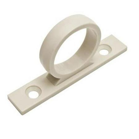 DFSA155BQ Shower Hose Ring, Bisque (Bisque Plastic Shower)