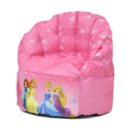 Disney Toddler Princess Bean Bag Chair