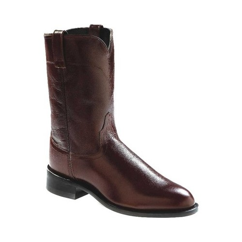 Inch Roper Toe Cowboy Boots - Walmart