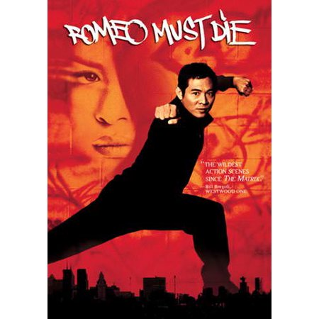 Romeo Must Die (Vudu Digital Video on Demand) (All Pigs Must Die Death In June)