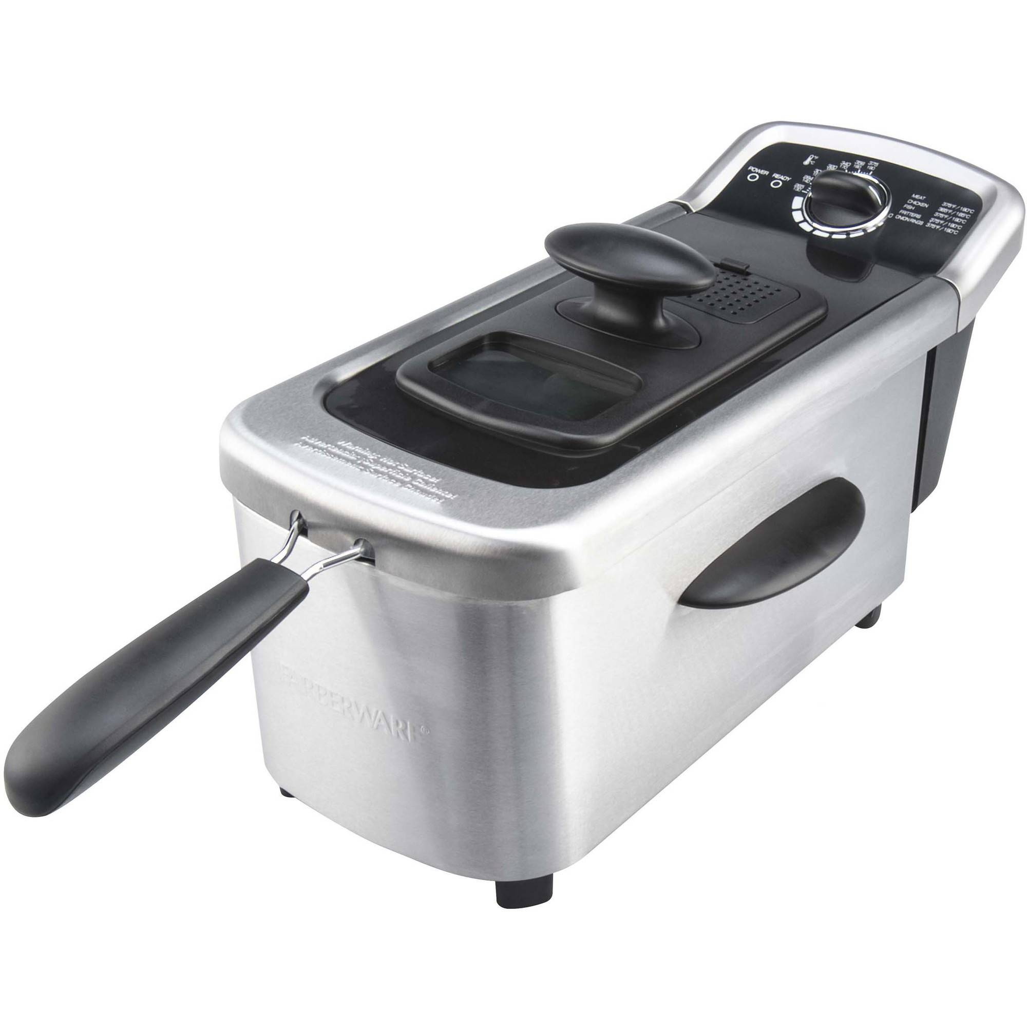 Farberware 2.5-Liter Deep Fryer