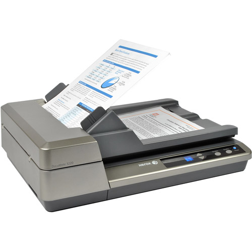 Xerox XDM32205M-WU DocuMate 3220 Sheetfed Scanner