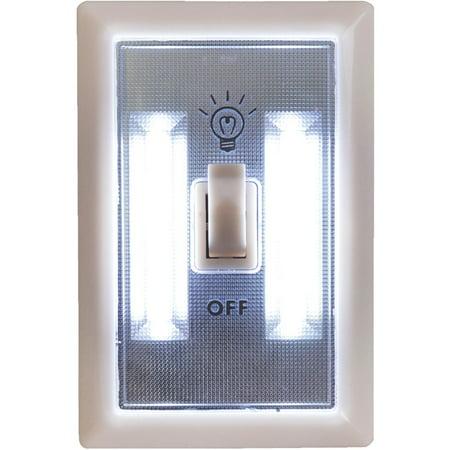 Graphic Impressions LED COB Light Switch