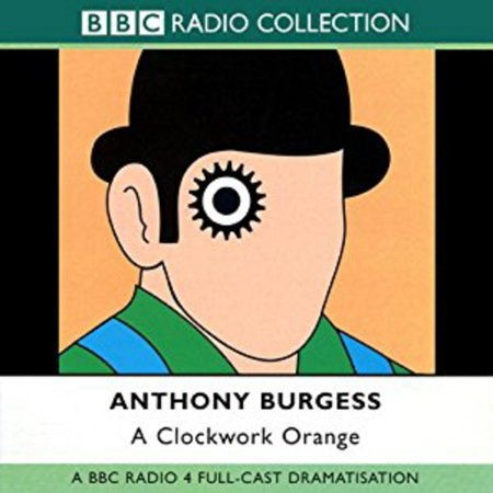 A Clockwork Orange - Audiobook](A Clockwork Orange Halloween)