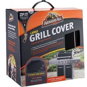 "Armor All 65"" Grill Cover"