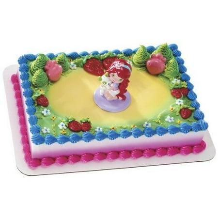Strawberry Shortcake Cake Walmart
