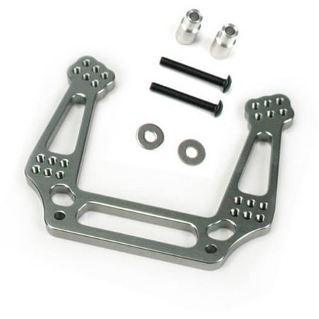 Alloy Front Shock Tower for Traxxas Slash 2WD, 1:10,