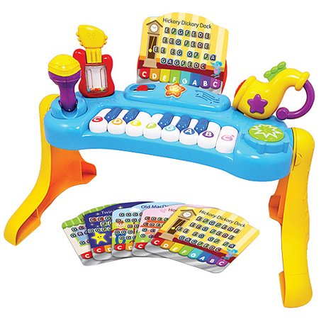 Little Virtuoso Baby Music Centre