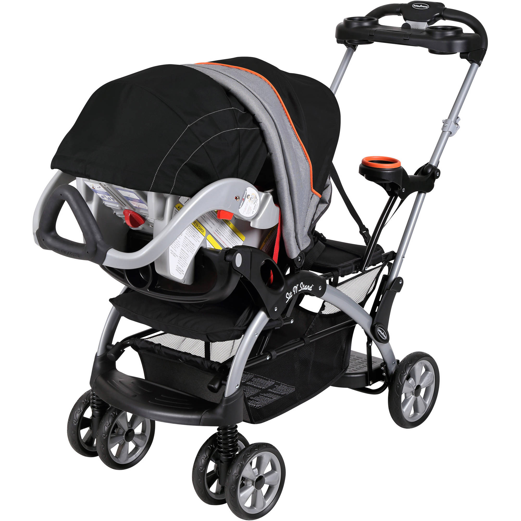 Right Here is the Fresh Image Of Walmart Baby Trend Sit N Stand