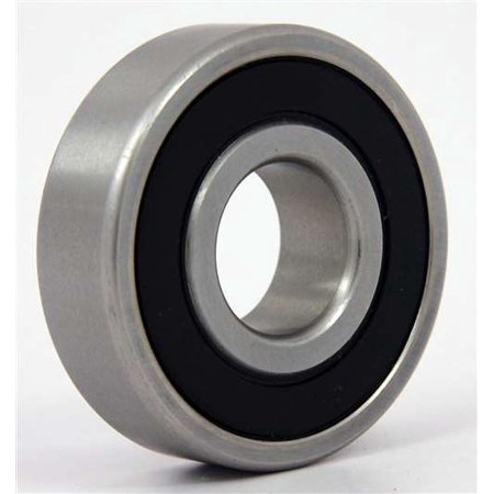MR6001-2RS Radial Ball Bearing Double Sealed Bore Dia. 12mm OD 28mm Width 8mm 2rs Double Sealed Bearing