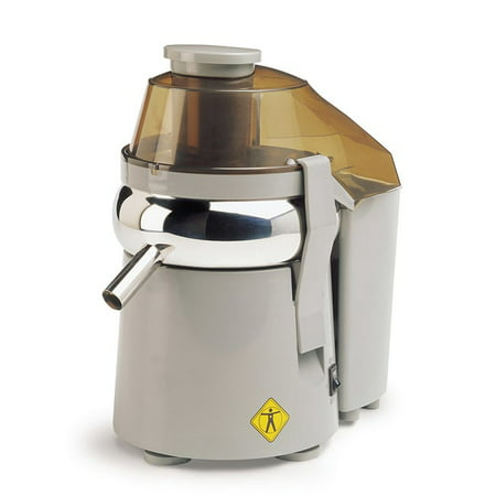 L'Equip Mini Pulp Ejection Juicer-Grey