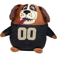 "New Orleans Saints 10"" Smusherz Mascot Plush"