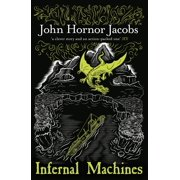 Infernal Machines - eBook