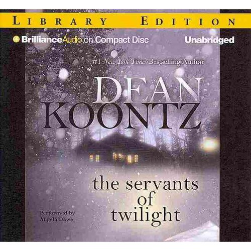 The Servants of Twilight: Library Edition