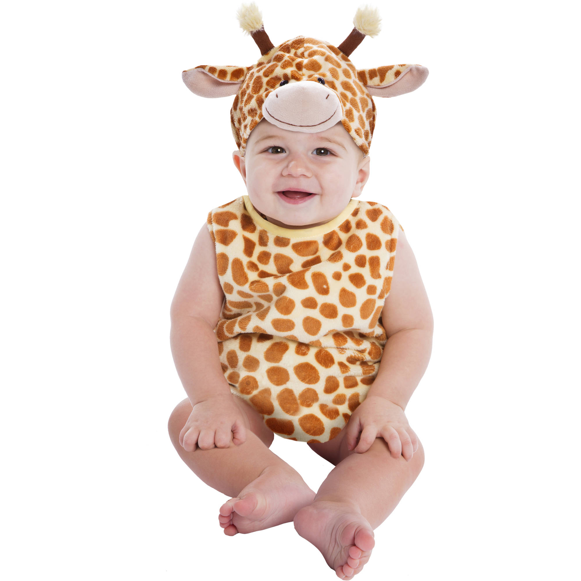 Giraffe Bubble Infant Halloween Dress Up / Role Play Costume