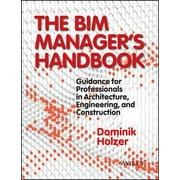 The BIM Manager's Handbook - eBook