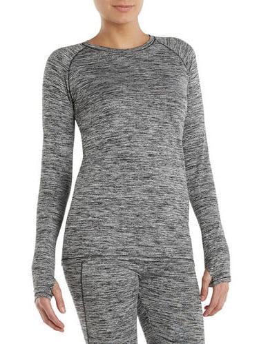 Women's Plush Warmth Warm Underwear Top
