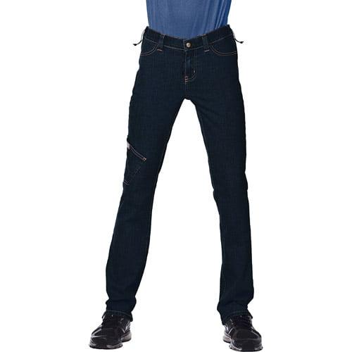 ABL Denim Men's Wheelchair Adaptive Stretch Jean