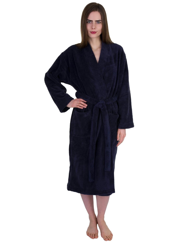 Kids Plush Kimono Fleece Bathrobe Made in Turkey TowelSelections Boys Robe