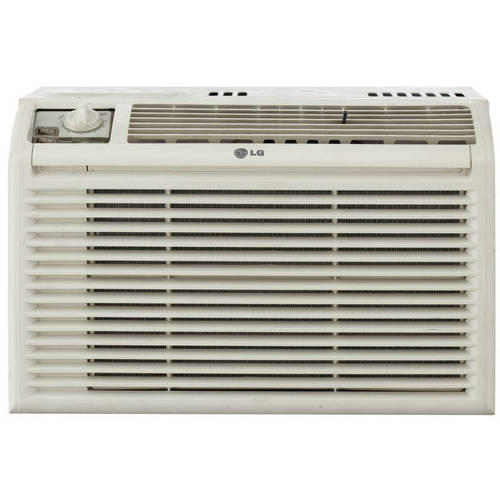 LG Electronics LW5015-RB 5,000 BTU Window Air Conditioner, 115V, Factory-Reconditioned