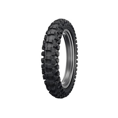 Dunlop Geomax MX52 MX/Offroad Intermed/Hard Terrain Rear ...