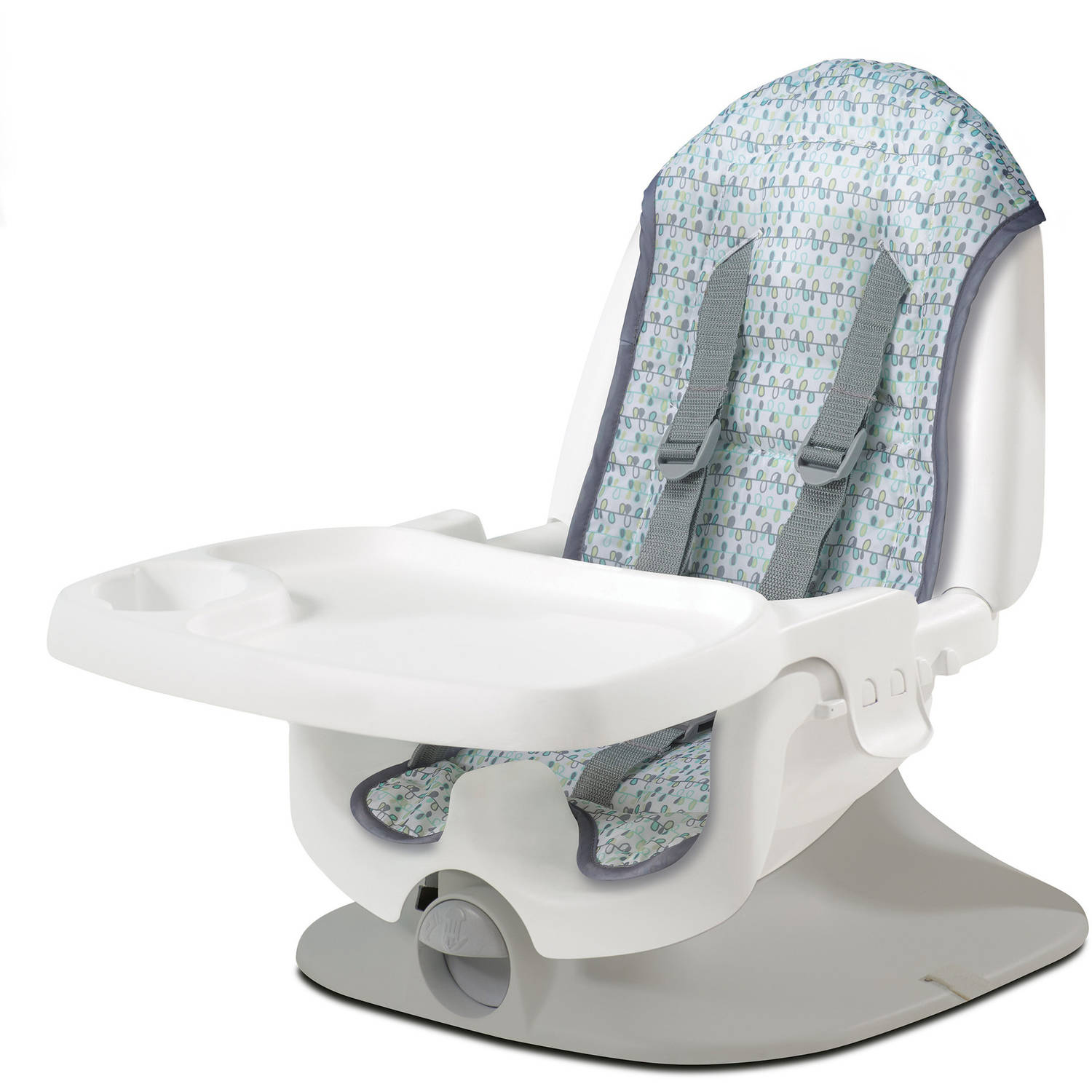 The First Years Deluxe Diner Reclining Feeding Seat