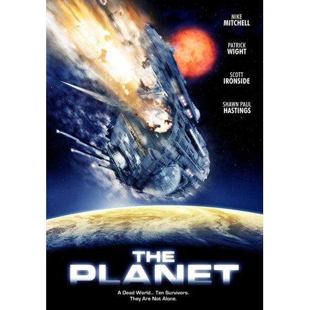 The Planet POSTER Movie B Mini Promo