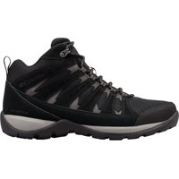 Columbia Men's Redmond V2 Mid Waterproof Hiking Boots