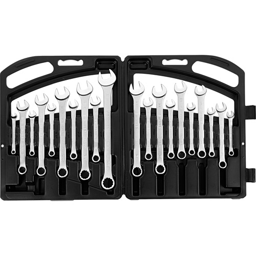 Stanley 20-Piece Wrench Set