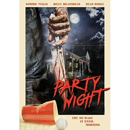Party Night DVD