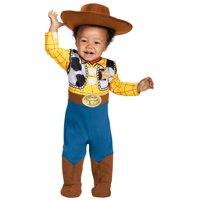 Woody Deluxe Infant, 12-18