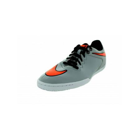 f549c5e6f2f Nike Men s Hypervenomx Pro IC Indoor Soccer Shoe - Walmart.com