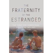 The Fraternity of the Estranged - eBook