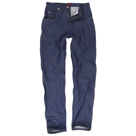 Wrangler Apparel Mens  Cowboy Cut Relaxed Fit Jeans