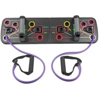 Men Women WorkoutPush-up Stands for Gym Body Training Push Up Rack Board System Comprehensive