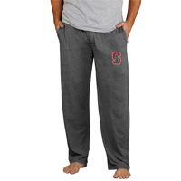 Stanford Cardinal Concepts Sport Quest Knit Pants - Charcoal