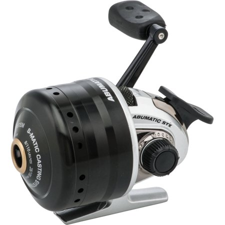 Abu Garcia Abumatic STX Spincast Fishing Reel thumbnail