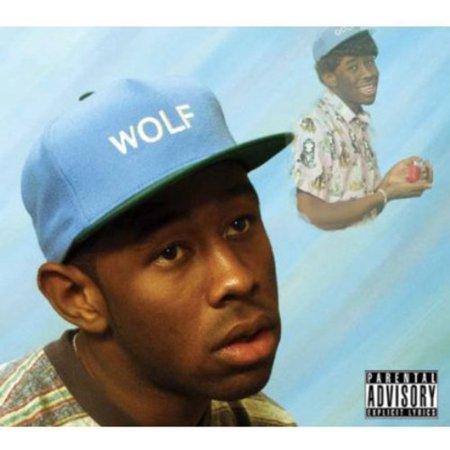 Iso Cd Creator - WOLF (CD)