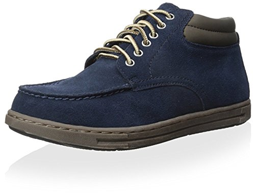 Eastland Men's Alexander Oxford, Navy, 11.5 M US by Eastland