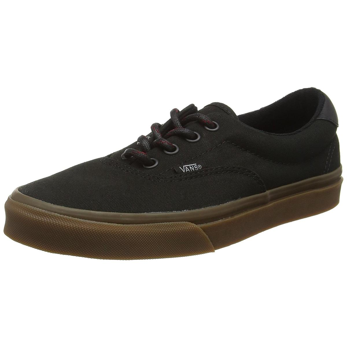 b7e56af11a63 Vans - Vans Era 59 (Hiking) Unisex Black Gum Shoes - Walmart.com