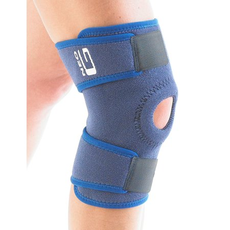 Neo G Open Knee Support   Medical Grade Quality Helps Injured  Arthritic Knees  Strains  Sprains  Pain  Instability  Recovery   Rehabilitation   Everyday Or Sporting    By Neog