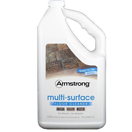 Armstrong Multi-Surface Floor Cleaner Refill Ready to Use - Use Floor