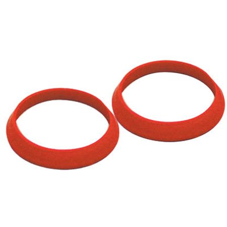 "Drain Slip Joint Tpr Washer, Rubber, 1.5"", PAK, 50918K - image 1 of 1"