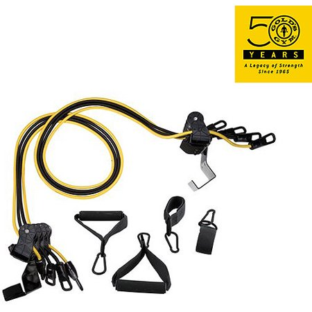 Golds Gym Total Body Training Home Gym