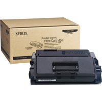 Xerox, XER106R01370, 106R01370 Toner Cartridge, 1 Each