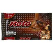 Rolo Chewy Caramels in Milk Chocolate, 12 Oz.