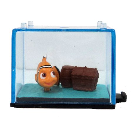 Disney / Pixar Finding Nemo Marlin PVC Mini Figure [LOOSE]