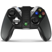 Best Gaming Controllers With Bluetooths - GameSir G4s Bluetooth Wireless Gaming Controller for Android/Windows/VR Review