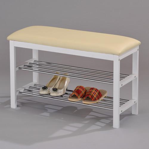 inroom designs shoe shoe storage bench walmart com