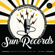 Really Rock Em Right: Sun Records Curated By Record Store Day, Vol. 4 - Vinyl